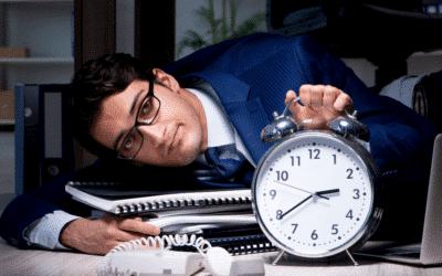 Havi munkaidő nyilvántartás – minden cég házi mumusa
