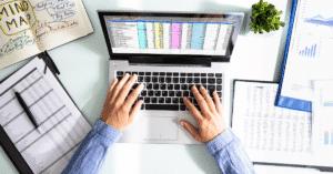 Szabadság nyilvántartás Excel segítségével