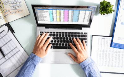 Szabadság nyilvántartás Excel segítségével?